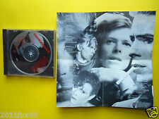 cd,david bowie,changesbowie,ziggy stardust,heroes,china girl,let's dance,fashion