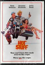 Hot Stuff (DVD, 2010) Suzanne Pleshette, Dom DeLuise  Rated- PG