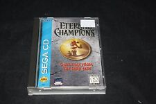 Eternal Champions: Challenge From the Dark Side (Sega CD, 1994)