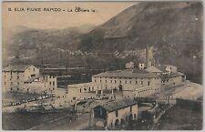 52866  -  CARTOLINA d'Epoca - FROSINONE provincia - Sant'Elia Fiumerapido 1914