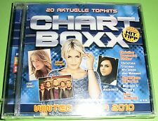 Chartboxx Winter Extra 2010 (CD) NEU