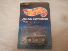 1991 Hot Wheels Radar Ranger #63