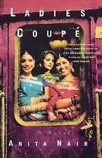 Ladies Coupe Nair, Anita Paperback