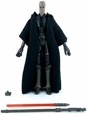 Star Wars: The Black Series 2013 DARTH PLAGUEIS (SITH LORD) (#18) - Loose