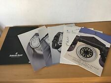 Used - Press Kit AUDEMARS PIGUET Dossier de Prensa - SIHH 2000 French - CD Rom