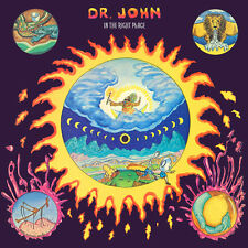 In The Right Place - Dr. John (2015, Vinyl NEUF)