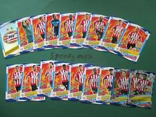 Topps Champions League 2016 17 all 18 PSV Eindhoven Team Cards Logo Goal King