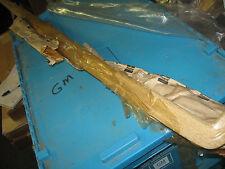 NOS Mopar 1980 Dodge Aspen left front fender upper woodgrain molding