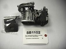 SB1090 Echo Engine Short Block SB1102 HCA265 SRM265 SRM266 PAS265 PE265 PPT265