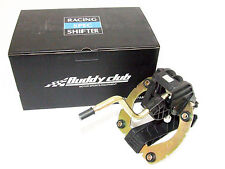 Buddy Club Racing Spec Short Throw Quick Shifter 02-05 Civic Si EP3