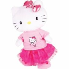 Hello Kitty fashion boutique tutu outfit