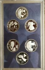 2009-S United States Mint CLAD PROOF SET, 14 COINS including 6 U.S.Territories