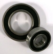 Motor Bearings for Clarke EZ-8 Drum Sander with Baldor Motor