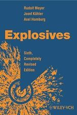 Explosives-ExLibrary