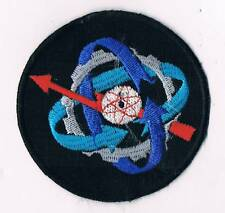 ISRAEL IDF AIR FORCE ANTI AIRCRAFT MAINTENANCE UNIT NEW  RARE PATCH  NO RESERVE