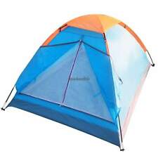 Outdoor Waterproof  Portable Pop Up Hiking Camping Tent For 1-2 Person