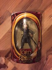Lord of the Rings - Two Towers Helm's Deep Aragorn (Moon Box)