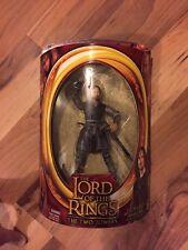 Le seigneur des anneaux-deux tours helm's deep aragorn (moon box)