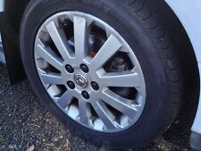 1X 16'' INCH Holden Astra cdx Alloy Wheel 5 stud 6j x16 Genuine GM 99.99% TREAD