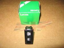 New Lucas Headlamp Headlight Light Switch TR6 73-76  Triumph Spitfire GT6 1969+