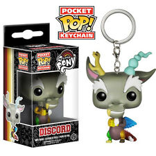 Funko Pocket POP! Keychain - My Little Pony - DISCORD - New in package
