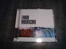 CD BOF  ENNIO MORRICONE / THE VERY BEST OF / 20 titres