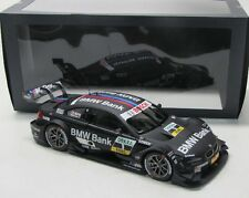 BMW M3 DTM ( 2013 ) Spengler / No.1 / Minichamps 1:18