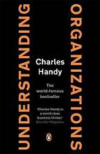 Understanding Organizations by Charles B. Handy (Paperback, 1993)