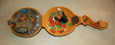 Mighty max serpent palace of poison rare jouet 1992 bluebird vintage