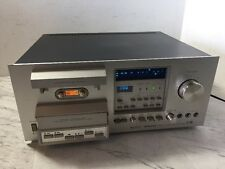 Pioneer CT-F900 Vintage Stereo Cassette Deck Tape Recorder - Parts or Repair