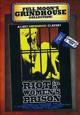 Riot in a Woman's Prison (DVD Used Very Good)
