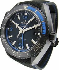 215.92.46.22.01.002 | OMEGA SEAMASTER PLANET OCEAN | NEW & AUTHENTIC MENS WATCH