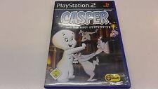 PlayStation 2  PS 2  Casper und die drei Gespenster