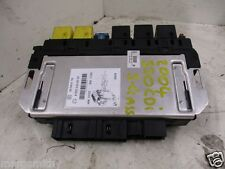 2004 MERCEDES S-CLASS W220 S320 CDI - SAM / FUSE-BOX RELAY MODULE- A0325458232