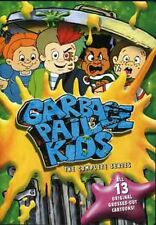 Garbage Pail Kids: The Complete Series [2 Discs] (2006, DVD NEUF)
