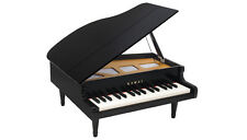 2016 MODEL CLASSIC KAWAI 32 KEYS GENUINE MINI GRAND PIANO EDUCATIONAL TOY BLACK