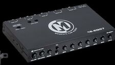 Memphis EQG7 7-band Pre-amp Equalizer Signal Precessor FREE SHIPPING NEW