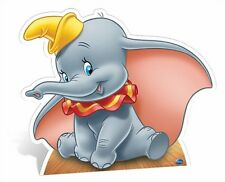DUMBO The Elephant Disney LIFESIZE CARDBOARD CUTOUT STANDEE STANDUP classic