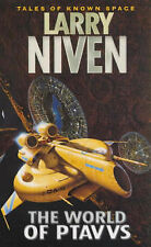 Niven, Larry The World Of Ptavvs (Tales of known space) Very Good Book