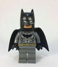 LEGO DC Super Heroes Batman (76053) Authentic Mini Figure Mint
