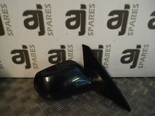 MAZDA 3 TS2 1.6 DIESEL 2005 DRIVERS SIDE FRONT ELECTRIC DOOR MIRROR (SOME MARKS)