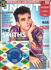 UNCUT 214 - March 2015 - The Smiths  + 15 track CD