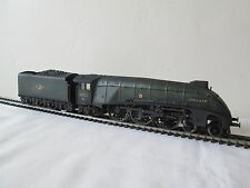 Hornby OO Gauge A4 60022 Mallard BR Green Weathered