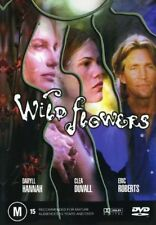 WILDFLOWERS  1999 = DARYLL HANNAH = PAL 4 = SEALED