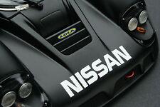 Exoto 1988 Nismo Nissan R89C / Le Mans / Scale 1:18 / #RLG88105