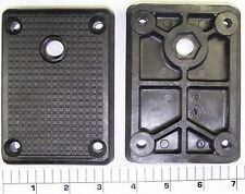 TROLL-MASTER DOWNRIGGER MOUNTING BASE PLATE MOUNT FITS ALL PENN MODELS