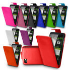 LEATHER SERIES CASE FOR BLACKBERRY Z10 BB 10 + FREE SCREEN PROTECTOR