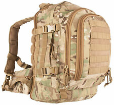 camo backpack multicam military style tactical duty pack fox outdoor 56-569