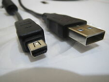 Olympus TG-850 16MP Tough Digital Camera USB CABLE LEAD