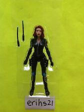 "*BLACK WIDOW* Marvel Legends 6"" Figure Avengers Age of Ultron Amazon Infinite"